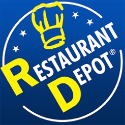 Restaurant Depot Shopping 4+