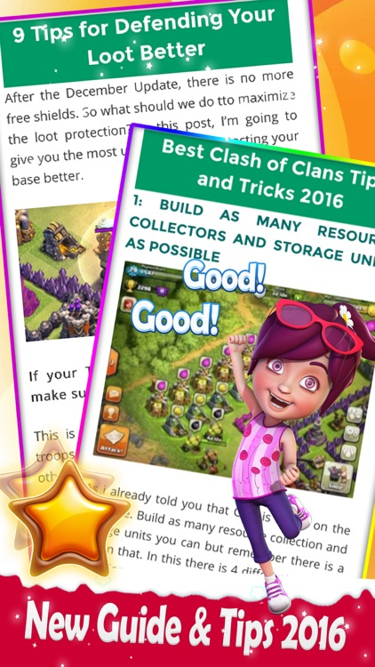 Guide for Clash of Clans - New Video, Tips