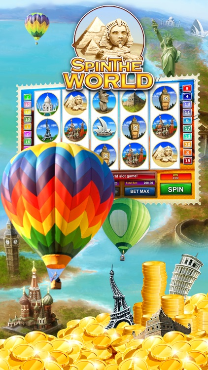 Slots Farm screenshot-2