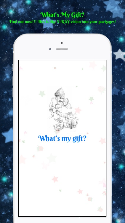 What's My Gift? screenshot-0