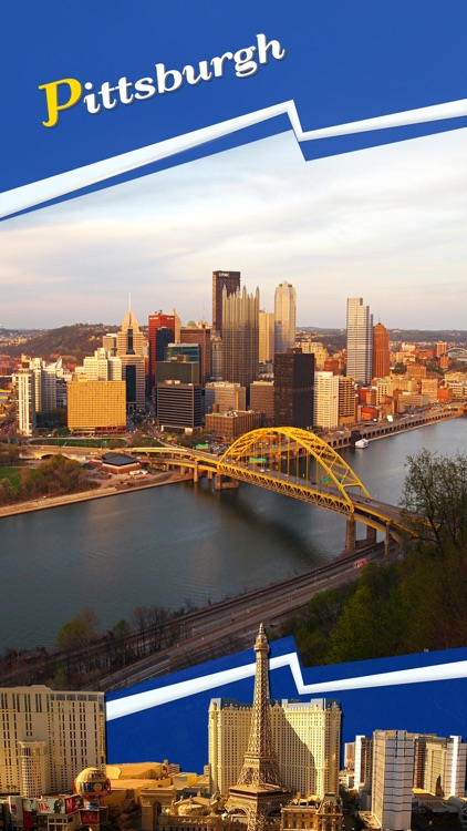 Pittsburgh City Travel Guide