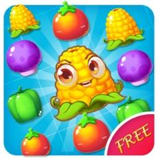 Activities of Heros Fruit Story: Match Mania
