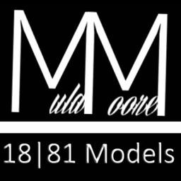 Eighteen Eighty One Models app