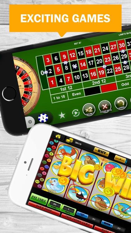 Best Slots Offers & Bonuses for Best Online Slots screenshot-3
