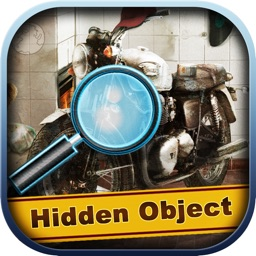 LA Crimes - Hidden Object