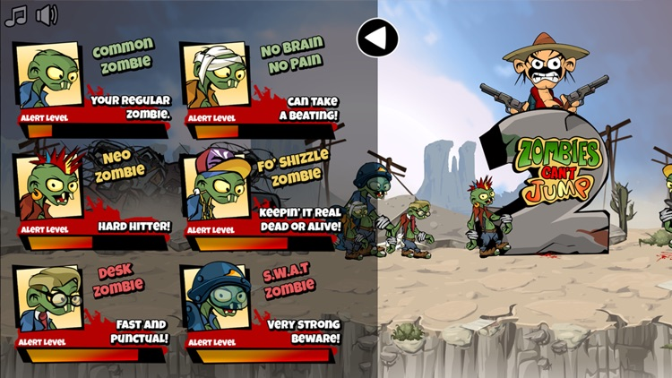 Zombies Can't Jump 2 screenshot-4
