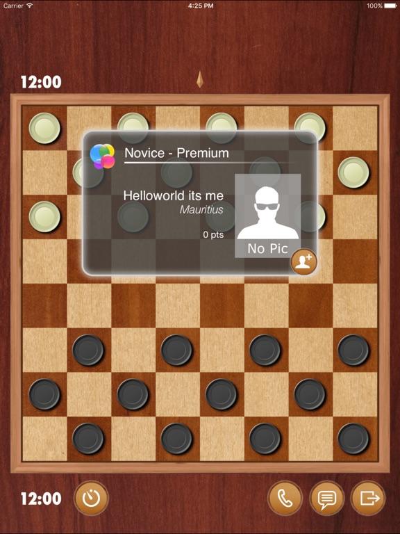 Скачать игру Испанские шашки