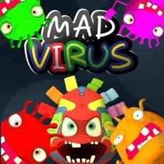 Activities of Mad Virus- الفيروسات المجنونة