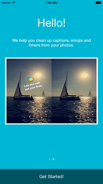 Fix My Photo screenshot-3