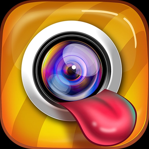 Pic Editor With Stickers. Best Pic Editor