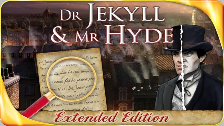 Dr Jekyll and Mr Hyde – Extended Edition - HD screenshot-4