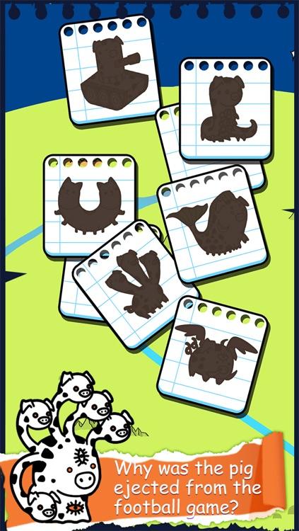 Pig Evolution   Tap Coins of the Crazy Mutant Tapper and Piggy Farm Clicker Game screenshot-3
