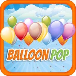 Balloon Popping for Kids - Educational Balloon Pop