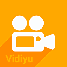 Ícone do app Vidiyu