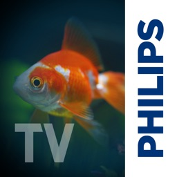 Aquarium for Philips Smart TVs