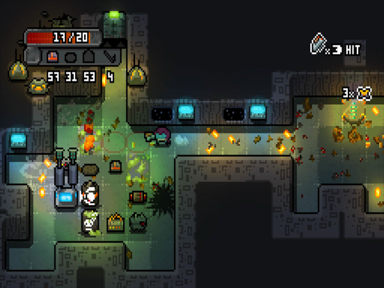 Screenshot #6 pour Space Grunts
