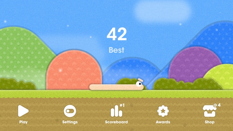 Pinchworm screenshot-0