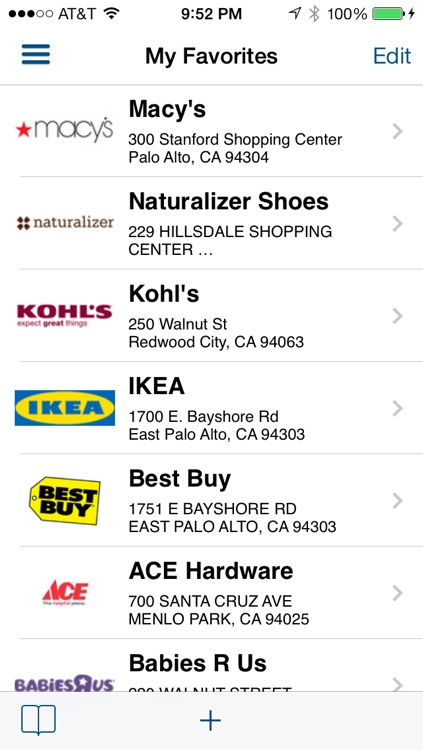 Weekly Circulars, Sales, Deals, Coupon Savings, Ads & Discounts with Shopping List screenshot-3