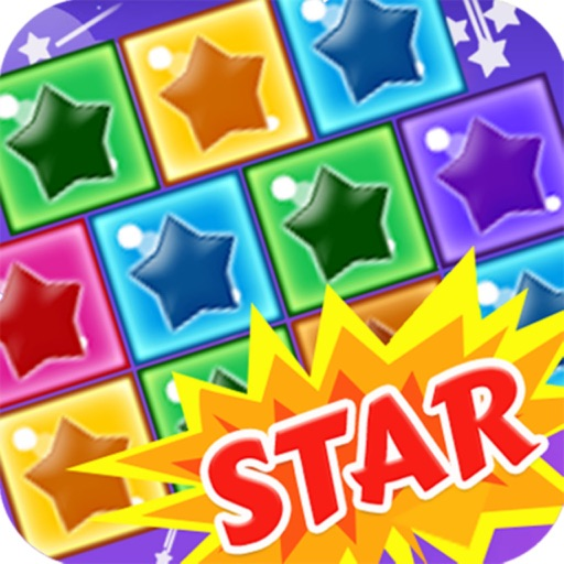 Galaxy Lucky Star: Pop Game