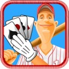 Baseball Solitaire Perfect Card Inning Homerun Battle 16