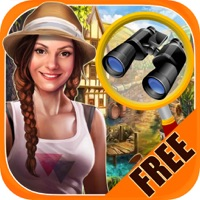 Codes for Forest Town Hidden Objects Hack