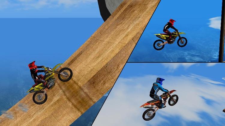 Dirt Bike 3D. Fast MX Motor Cross Racing Driver Challenge