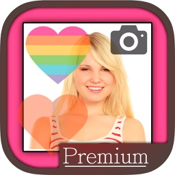 Profile photo Editor of profile photos in social networks - Premium