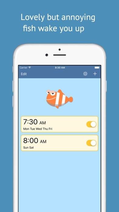 Cozy Alarm Screenshots