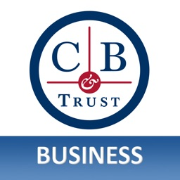 CBT Business Mobile Banking for iPad
