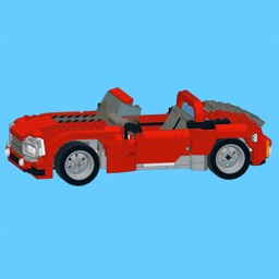 VW Golf for LEGO 10242 Set - Building Instructions by ...