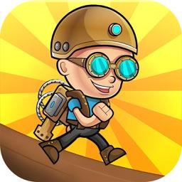 Super Pirate Adventure World
