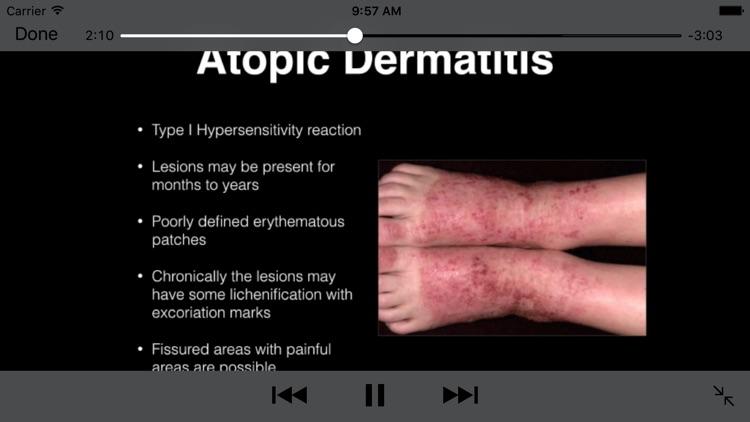 Dermatology Blueprint PANCE & PANRE Review Course screenshot-3
