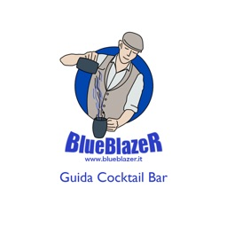 BlueBlazeR - Guida Cocktail Bar