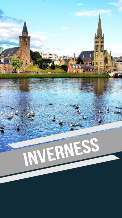Inverness City Travel Guide