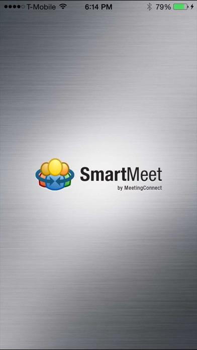 SmartMeetのスクリーンショット5