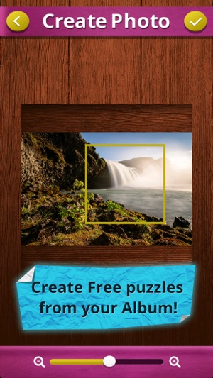 Jigsaw Puzzles Real Jigsaws on the App Store