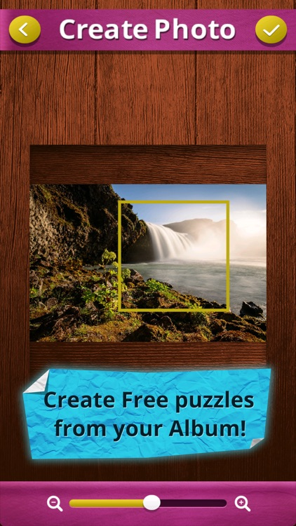 Jigsaw Puzzles Real Jigsaws screenshot-3