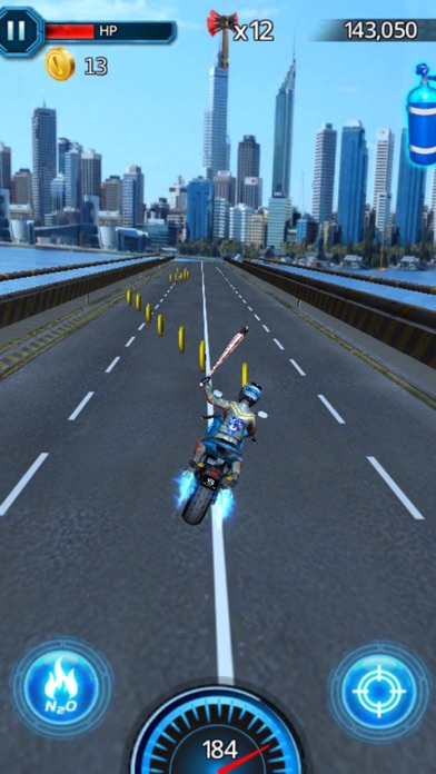 最高のレースゲーム 楽しいバイクのゲーム 無料でのおすすめ画像4