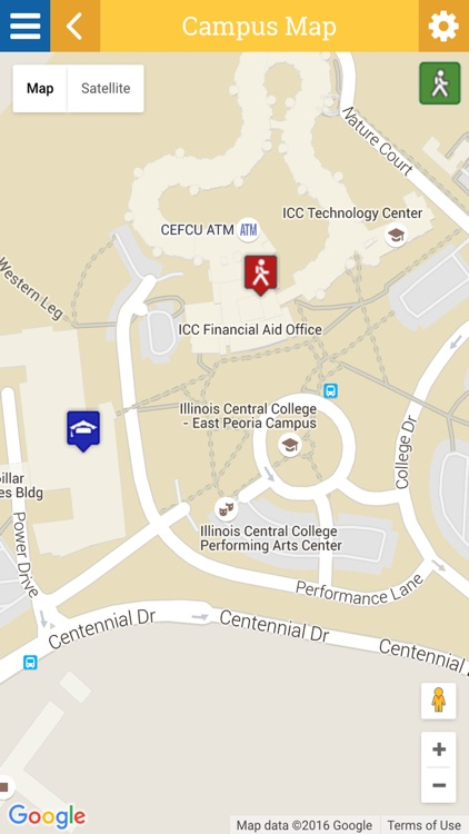 MyICC by Illinois Central College