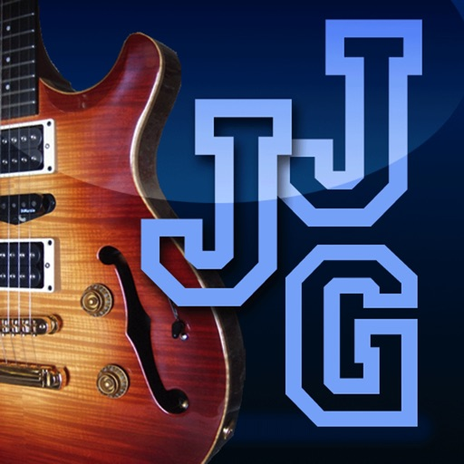 Jerry's Jazz Guitar