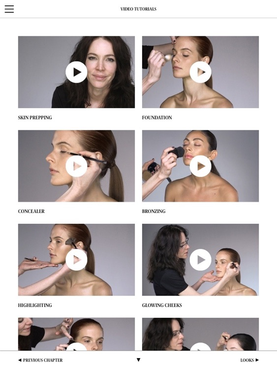 Rae Morris Makeup Masterclass screenshot-2