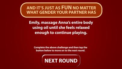 Dare Maker - Ein Sex Spiel Für PaareScreenshot von 4
