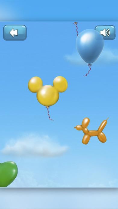 Boom-Boom Balloons screenshot three