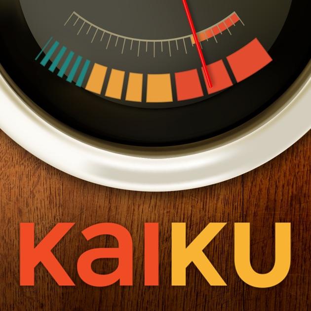 where to load kaiku card