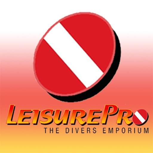 Leisure Pro Dive Computers
