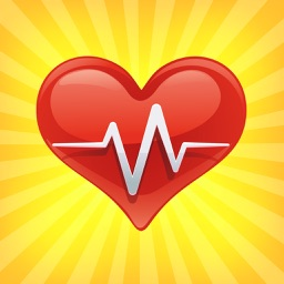 Pulse Rate App - Heart Rate Monitor for Heart Attack Prevention