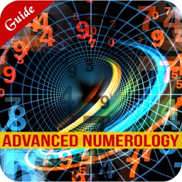 Advance Numerology - Meanings Spelled Out