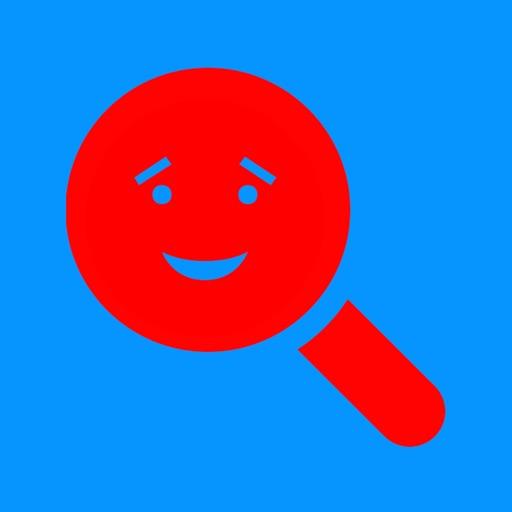 Quick Emoji - Search Select Share iOS App