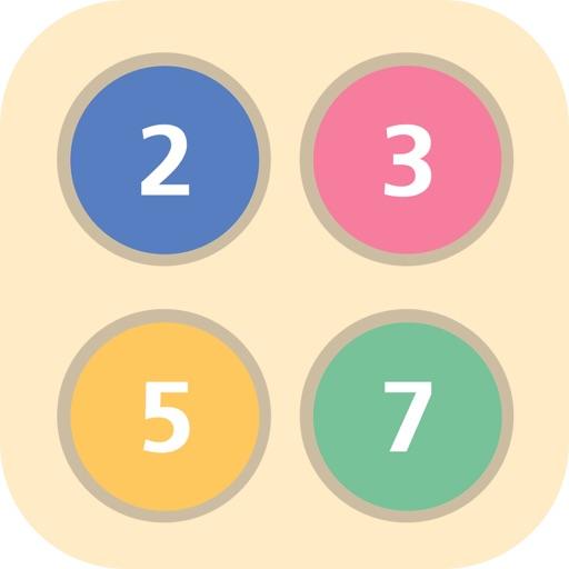 2357! - 頭がよくなる数字パズルゲーム -