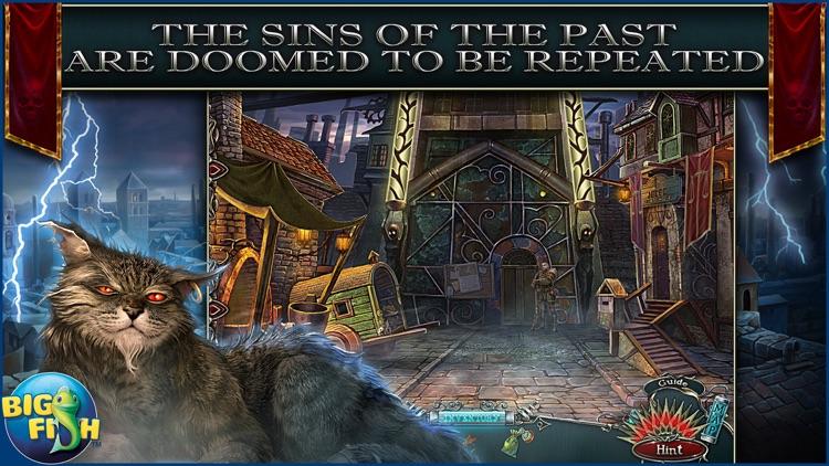 Grim Facade: Hidden Sins - A Hidden Object Mystery (Full) screenshot-0
